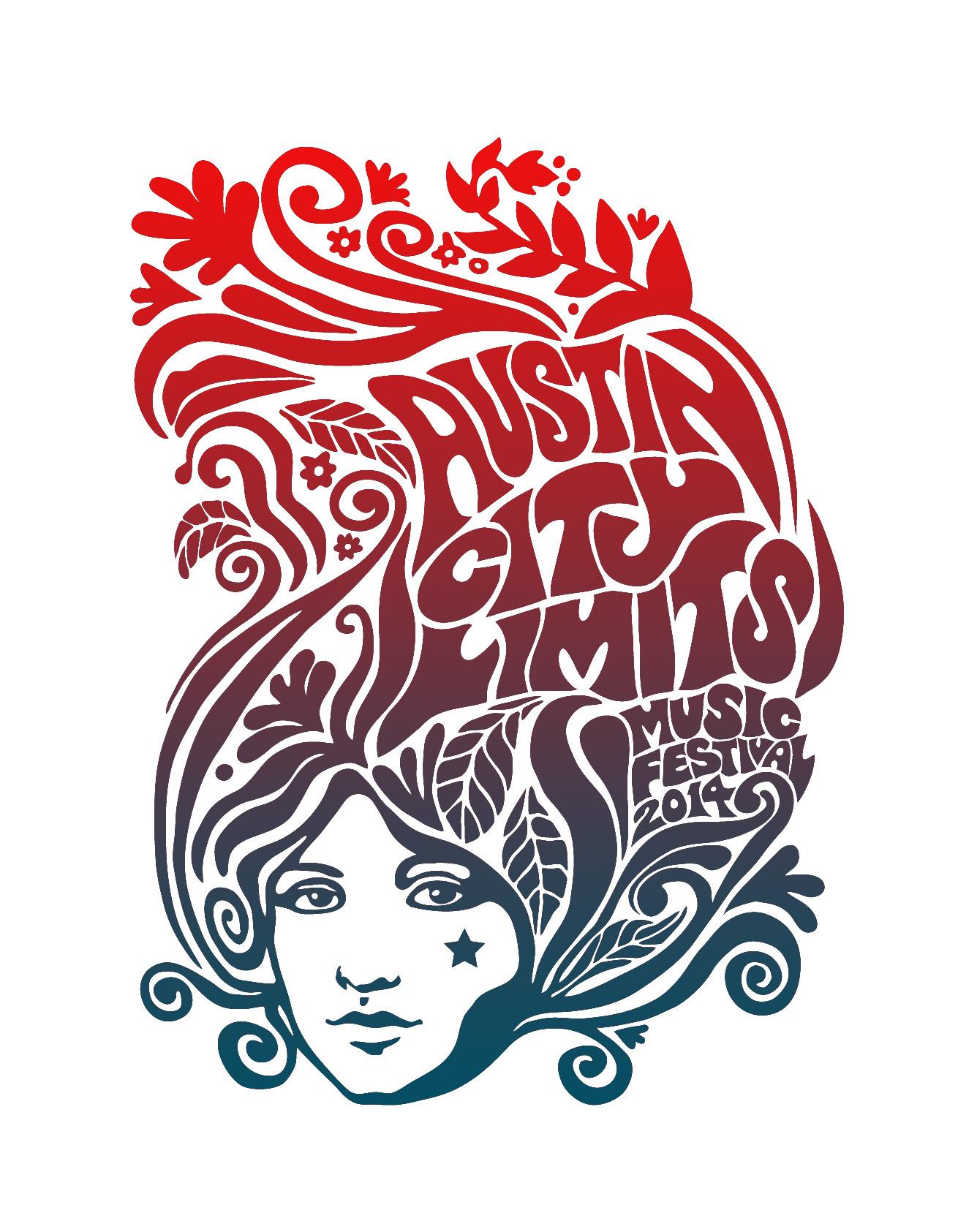 Austin City Limits Fest shirt