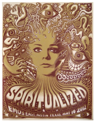 spiritualized at Emos 1