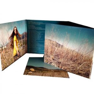 Alanis Morissette - Havoc & Bright Lights CD