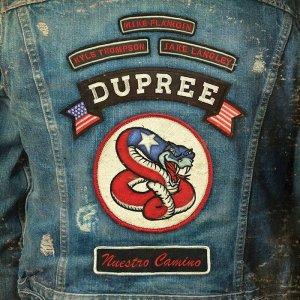 Dupree - Nuestro Camino LP