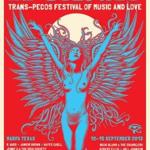 El Cosmico Festival 2013