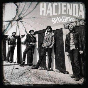 Hacienda - Shakedown LP