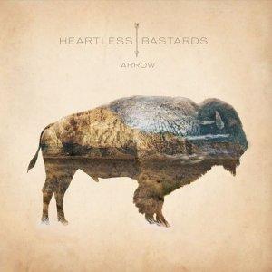 Heartless Bastards - Arrow LP