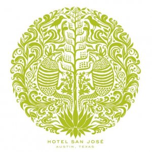 Hotel San Jose T-Shirt