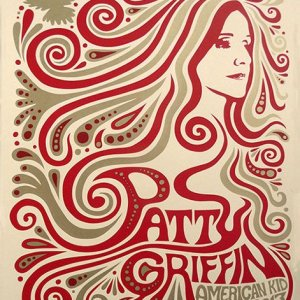 Patty Griffin American Kid Tour