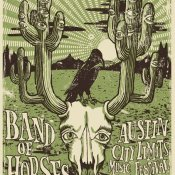 Band of Horses at ACL Fest