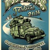 Deep Blues Festival 2014