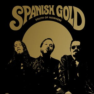 spanish gold cover