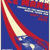 Le Mans Austin