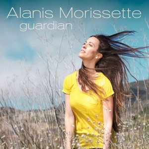 Alanis Morissette - Guardian CD single