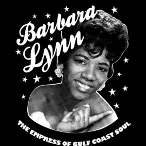 Barbara Lynn shirt