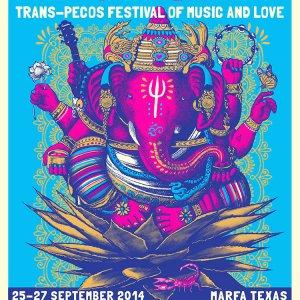 El Cosmico Festival 2014