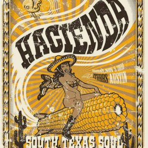 Hacienda at Stubbs, Austin