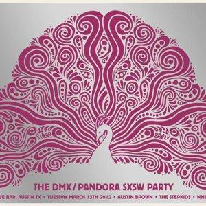 Pandora Party SXSW 2012