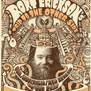 Roky Erickson Australian Tour