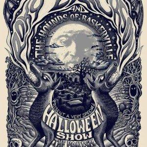 Roky Erickson Halloween 2012