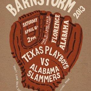 Barnstorm 2013