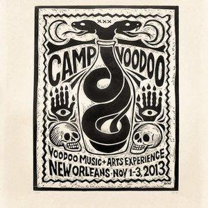 Camp Voodoo 2013